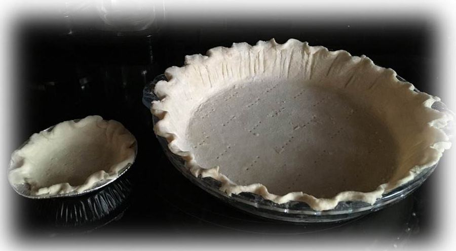 Pie Shell Pastry