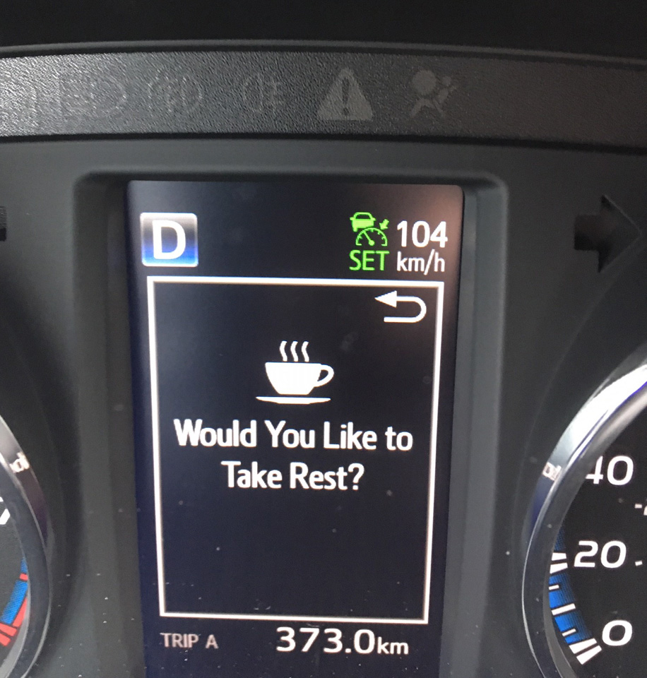My Vehicle Cares